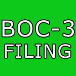 BOC-3-filing